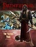 Pathfinder Adventure Path: Council of Thieves #2 - The Sixfold Trial (1601251963) by Pett, Richard