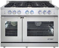 Dacor-Renaissance-48-Stainless-Steel-Freestanding-Gas-Range