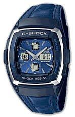 Casio G-Shock Blue/Black Look Strap