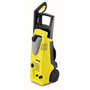 Factory-Reconditioned Karcher K3.91MR 1,700 PSI 1.5 GPM Electric Pressure Washer