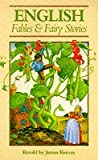 English Fables and Fairy Stories (Myths & Legends) (0192741373) by Reeves, James
