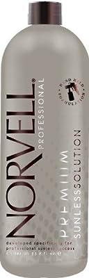 Norvell Premium Sunless Tanning Solution - Dark from Sunless Inc