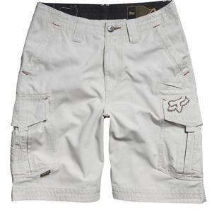 Fox Racing Youth Slambozo Cargo Shorts - 2011 - 27/Stone