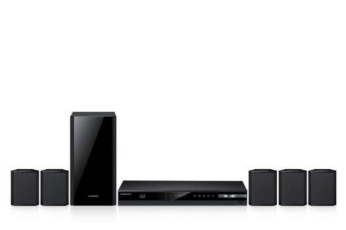 Samsung Ht-F4500 3D Blu-Ray Home Theater System 5.1 Channel 500 Watt - Refurbished