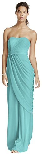 long-strapless-mesh-bridesmaid-dress-with-side-draping-style-w10482-spa-4