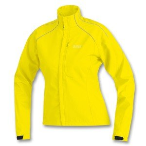 GORE BIKE WEAR Windstopper Active Shell Jacket
