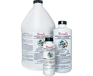 Rooting Compound - Woods Rooting Compound 4oz