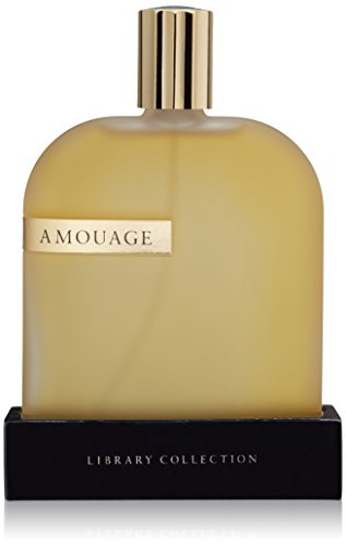 Amouage Library Collection Opus i Eau de profumo, 100 ml