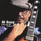 Man for All Seasons Al Casey