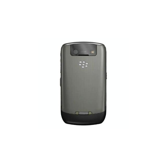 BlackBerry Curve 8900 Javelin Unlocked Phone with 3.2 MP Camera, GPS Navigation, Stereo Bluetooth, and MicroSD Slot  US Version with No Warranty (Black) Cell Phones & Accessories