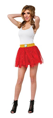 Rubie's Costume Women's Marvel Universe Adult Iron Man Costume Skirt