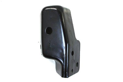 Genuine gm parts 15838208 driver side front bumper bracket for Genuine general motors parts