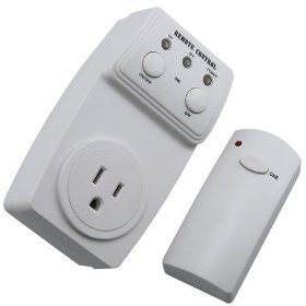 Super Switch Wireless Remote