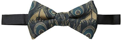 Tan Bow Tie