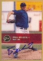 Brian McNichol Iowa Cubs - Cubs Affiliate 2000 Just Autographed Hand Signed Trading... by Hall+of+Fame+Memorabilia