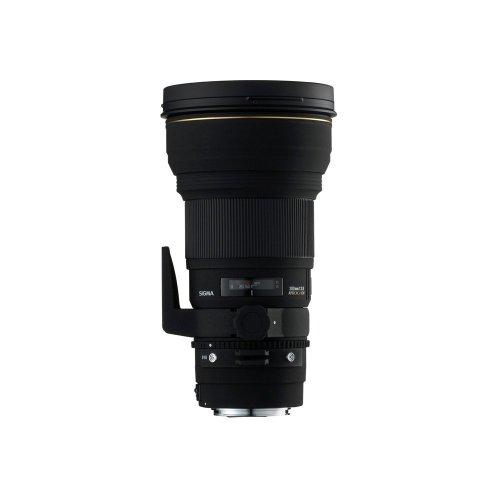 Sigma Af 300Mm F2.8 Apo Ex Dg/Hsm Lens (Nikon Mount)
