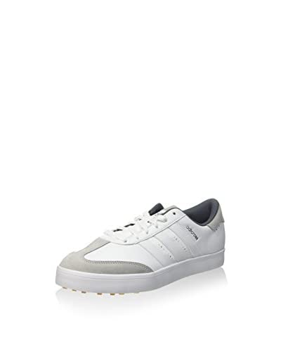 adidas Zapatillas Adidas Adicross V Wd Blanco