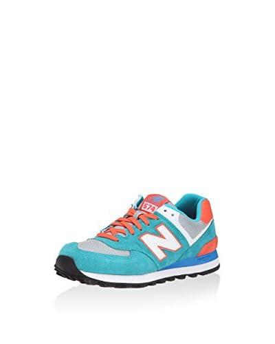New Balance Zapatillas Wl574Cpe