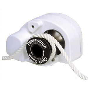 High Quality New Powerwinch Quick Catch Pot Puller
