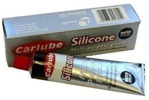 all-trade-direct-1x-carlube-20g-tube-silicone-multi-purpose-grease-lubricate-plastic-rubber-water