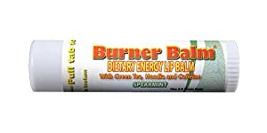 Spearmint Burner Balm Lip Balm