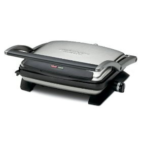 Refurbished Cuisinart Griddler Express Contact