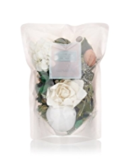 Cut Flowers Pot Pourri Bag