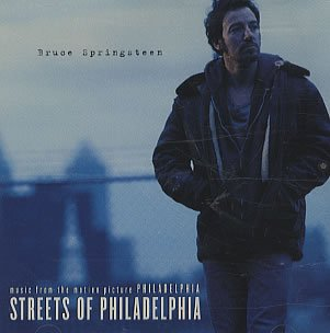 Bruce Springsteen - Streets of Philadelphia / If I Should Fall Behind - Zortam Music