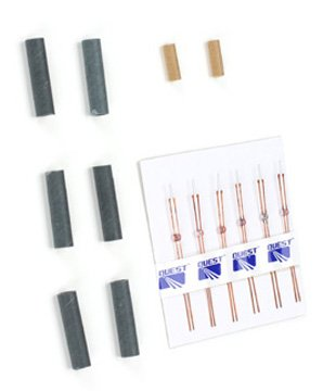 Micro Maxx Motors / MMX-G2 Igniters(6) HAZS