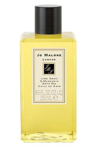 Jo Malone discount duty free Jo Malone Lime Basil & Mandarin Bath Oil (8.5 oz.)