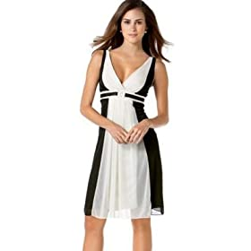Ruby Rox Tuxedo Dress