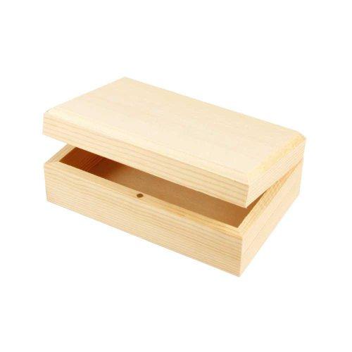 Holzschatulle-Holzkstchen-Holzkiste-natur-Kiefer-mit-Magnetverschluss-14-x-9-x-5-cm