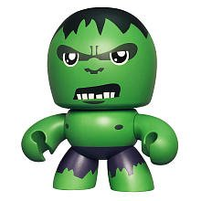 Marvel Avengers Movie Mini Mighty Muggs Hulk - 1