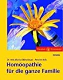 img - for Hom opathie f r die ganze Familie. book / textbook / text book