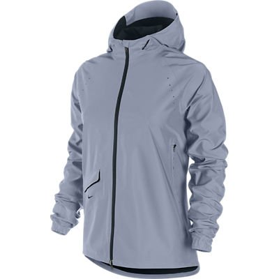 Nike Lady Vapor Flash Reversible Running Jacket - X Small