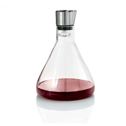 Blomus Delta Wine Decanter Carafe