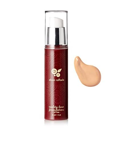 Alison Raffaele Reality Base Foundation, Skintone 1