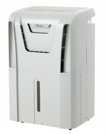 Danby DDR50A2GP 50-Pint Dehumidifier