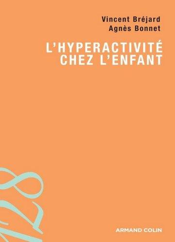L'hyperactivité chez l'enfant (psychologie)