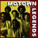 Motown Legends - The Commodores