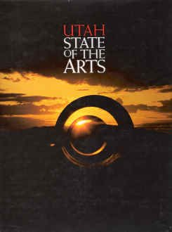 Utah: State of the Arts, TRUDY MCMURRIN