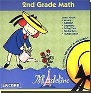 Madeline 2nd Grade Math