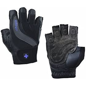 Women's Training Grip Glove