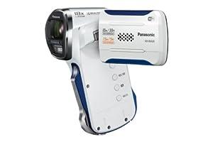 Panasonic HX-WA30EG-W Videocamera