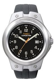 Timex Expediton Metal Tech Leather Watch, 49635, Date, Indiglo, 100 Meter WR - Buy Timex Expediton Metal Tech Leather Watch, 49635, Date, Indiglo, 100 Meter WR - Purchase Timex Expediton Metal Tech Leather Watch, 49635, Date, Indiglo, 100 Meter WR (Timex, Jewelry, Categories, Watches, Men's Watches, Casual Watches, Leather Banded)
