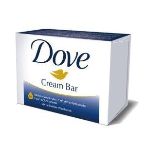 Dove Beauty Cream Bar 12 x 100g