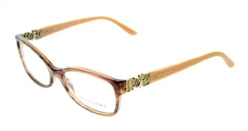 Bvlgari Eyeglasses Bvlgari 0BV3018 732 MATTE BLACK