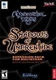echange, troc Neverwinter Nights : Shadows Of Undrentide (Extension)