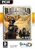 New Sold-Out Software Railroad Pioneer OS Windows 98 Me Xp Vista Real-Time Business Simulation