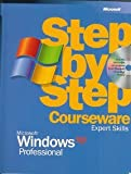 Microsoft Windows Xp Professional Step B (0072955201) by Microsoft Corporation